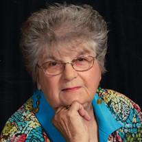 Anna Mae W. Gray
