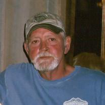 Gary (Boog Man) Massey Sr.