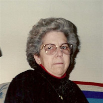 Ada Ruth Yarbrough