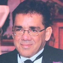 Paul Dennis Mekeel