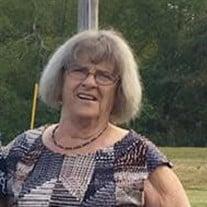 Brenda Joyce Lunsford Kimbril