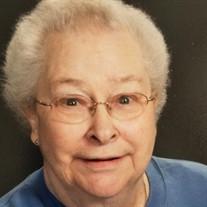 Joan M. Swarthout