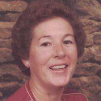 Doris Foret Bourque Jensen