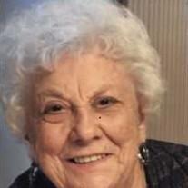 Mary Ann Elizabeth Miller
