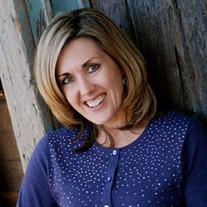 Kimberly McClure  Norwood