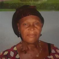 Ms. Marie Nqalula  Kajiji