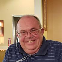Terry Gene Mitchell