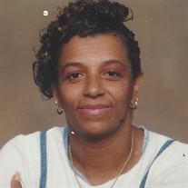 Ms. Carolyn Eloise Brown