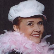 Christine Mattingly