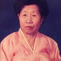 Kum O. Yi