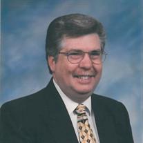 Rev. Eddy R. Mattison (Courtesy)