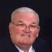Steven Keith Lafleur