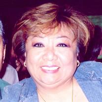 Zenaida Mendoza Gotidoc