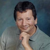Chris G.  Cruz