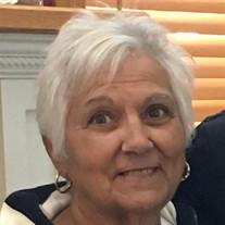Mary Sue Aguirre