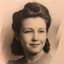 E. Lena McKechnie
