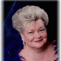 Ms. Miriam Jones