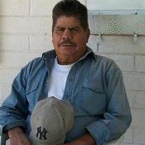 Hipolito Pacheco Reyes