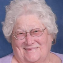 Marie E. Kempker