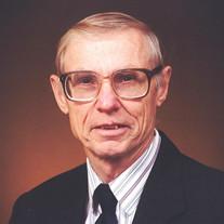 Harold Reinke