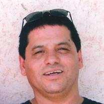 Juan Manuel Galindo