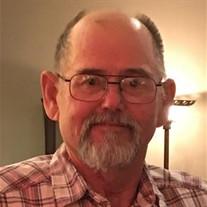 Mike Joe Davis