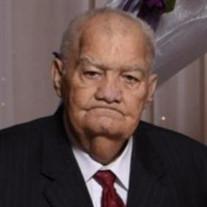 """Theodore """"Ted"""" G. Bruening"""