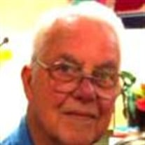 "Clarence ""Toby"" Walker of Selmer, Tennessee"