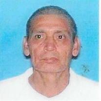 Santiago M. Cardenas Jr.