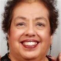 "Angela  ""Angie"" M.  Valdez"