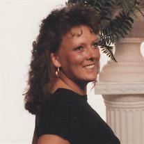 Linda Faye Hudson