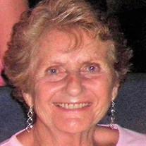 Myrna A. Franklin