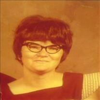 Jean Ann Trisler