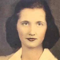 Rosanna  Welch