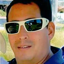 Gabriel Curtis McCanles