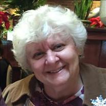 Phyllis Diane Payne