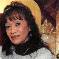 Vivian Marquez