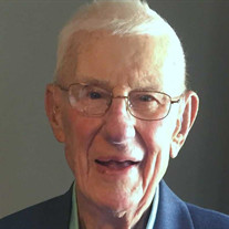 Clifford Herman Van Nest