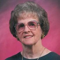 Patricia  Ann Talbot