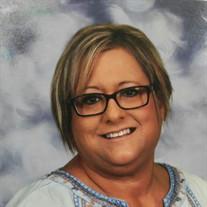 Margaret Lynn Dodson