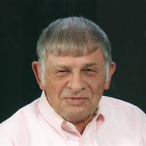 Dennis  Hamrick