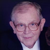 Rev. David V. Tydings