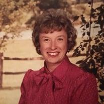 Wilma Pauline Stafford
