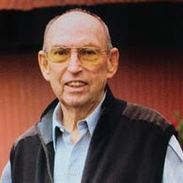 John Roy Sickler