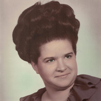 Mrs. Teresa Faye Kampe