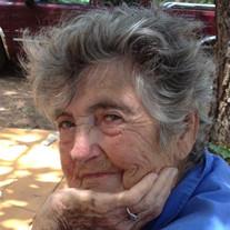 Myrtle M.  Parker