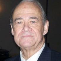 Joseph W McAnally