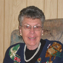 Edith E. Hull