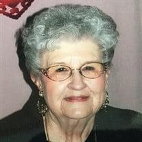 Mrs Bessie Marie Enlund