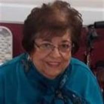 Anna S. Chaput